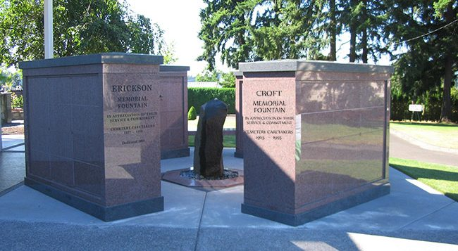 Crescent Grove Mausoleum & Cremation Services  Tigard OR   Cremation Services
